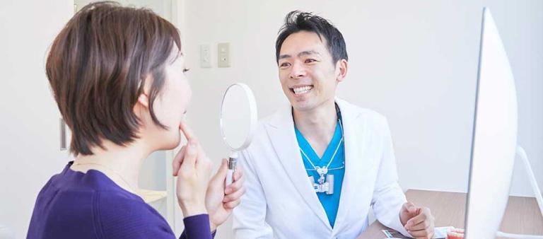 【世田谷通りリキ歯科・矯正歯科式】歯質削除量を減らす4つの処置法