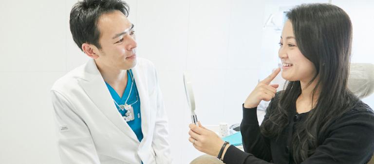 【世田谷通りリキ歯科・矯正歯科式】歯を抜かずに残す4つの処置法