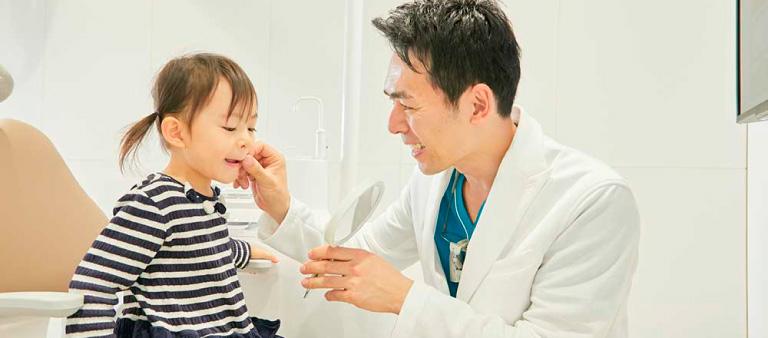 小児矯正の目的について | 世田谷通りリキ歯科・矯正歯科|世田谷区の歯医者|上町駅・桜新町駅すぐ