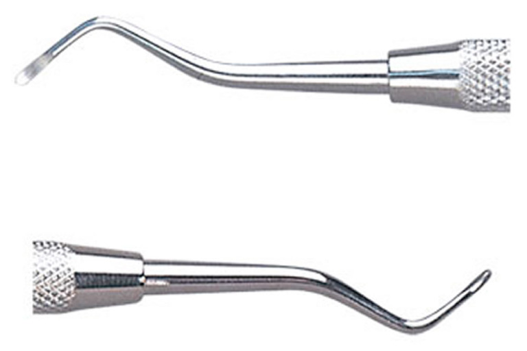 2. 健全な歯を守るため手用器具を併用