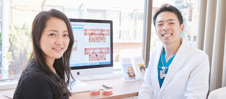 東京都世田谷近辺で歯を抜かない、削らない歯科をお探しの方へ