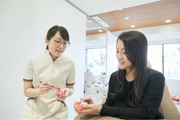 10. 本当の無痛治療は予防歯科