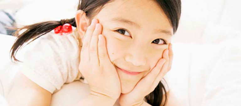 お子さまの歯を守るためにできる3つのこと