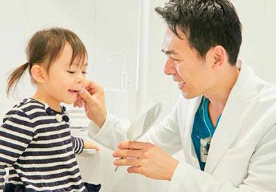 小児矯正(2期治療)