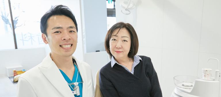 東京都世田谷近辺で拡大鏡を用いた精密治療をご希望なら当医院へ